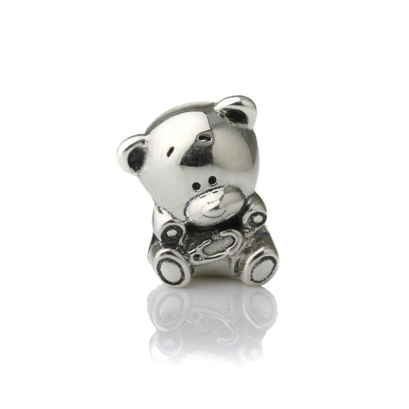 boo baby bear charm