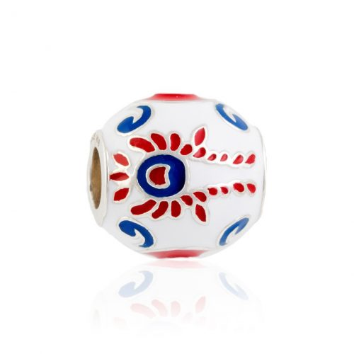 Folklore Circle of Life Bead