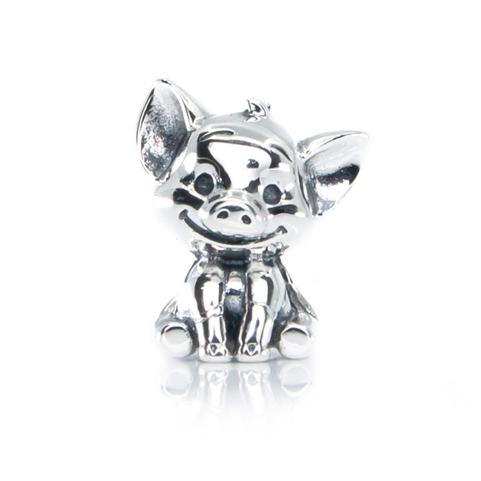 Lucky The Pig Charm