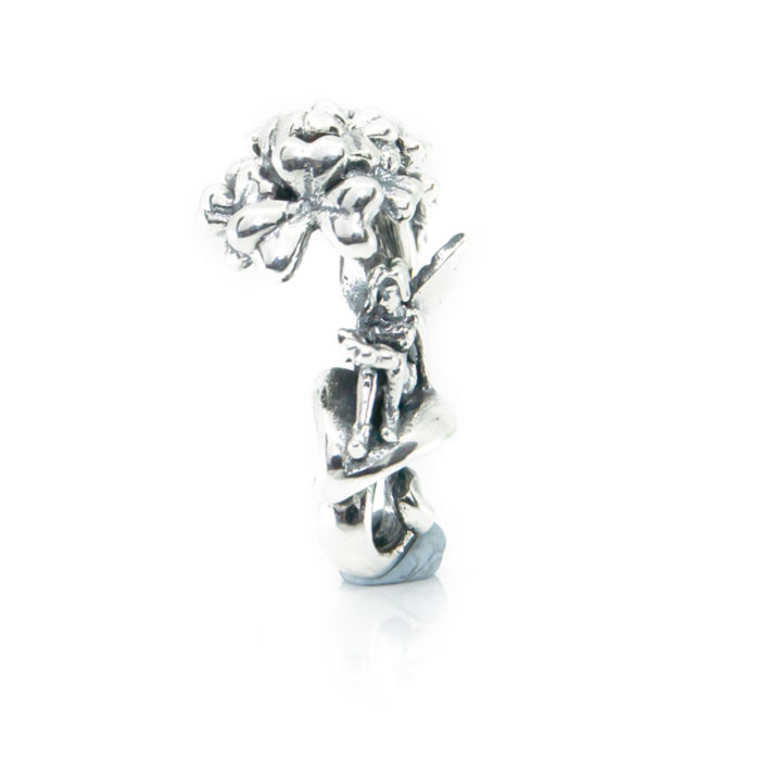 Shamrocks Fairy Charm