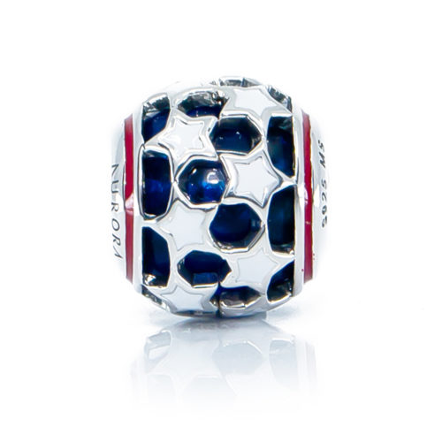 American Patriot Bead