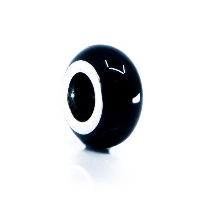 Black Universal Enamel Stopper