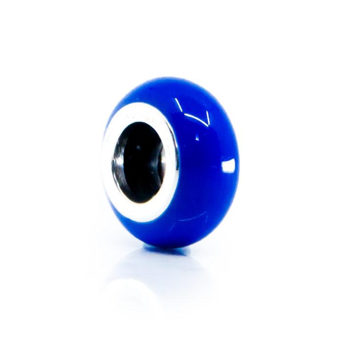 indigo dark blue stopper spacer