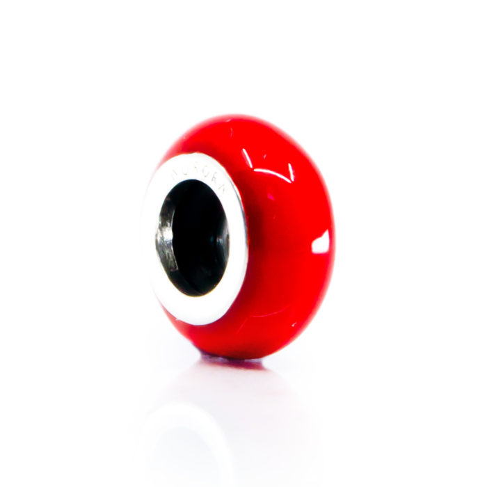red stopper spacer