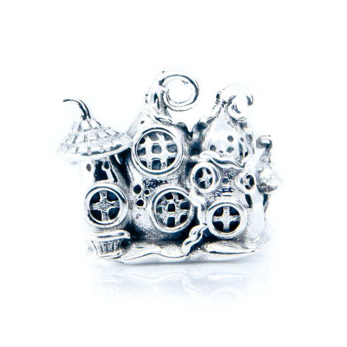 Enchanted Cottage Charm